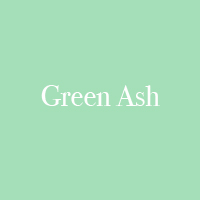 green_ash