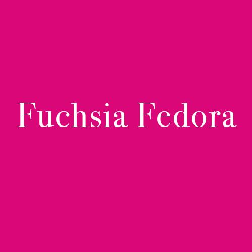 Fuchsia-Fedora
